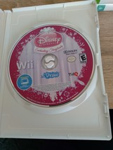 Nintendo Wii uDraw Disney Princess: Enchanting Storybooks ~ COMPLETE image 3
