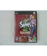 The Sims 2 Seasons Expansion Pack - PC - $26.99