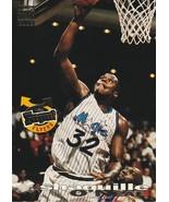 1993-94 Stadium Club #358 Shaquille O'Neal FF - $0.50