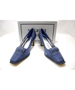 New Women's Valenti Franco High Heel Church Dress Casual Shoe SN#Sandra ... - $39.99