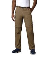 Columbia Men's Big-Tall Silver Ridge Convertible Pants UPF 50 - Choose S... - $59.99+