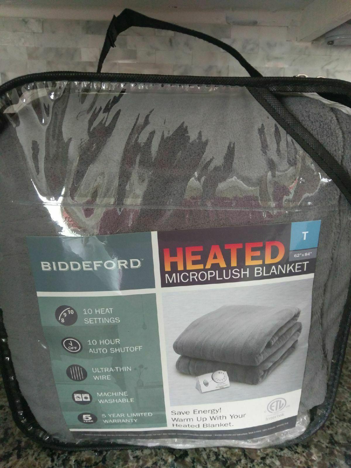 Biddeford Electric Blanket Controller 5 Listings