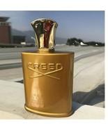 Limited Edition Gold Cree-d Avent-us Perfume 120ml/4.0fl.oz Parfum Spray. - $54.90