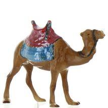 Hagen Renaker Specialty Nativity Camel Ceramic Figurine image 7