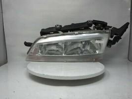 1995-1997 Honda Accord Passenger Right Oem Head Light Headlight Lamp 10884 - $170.84