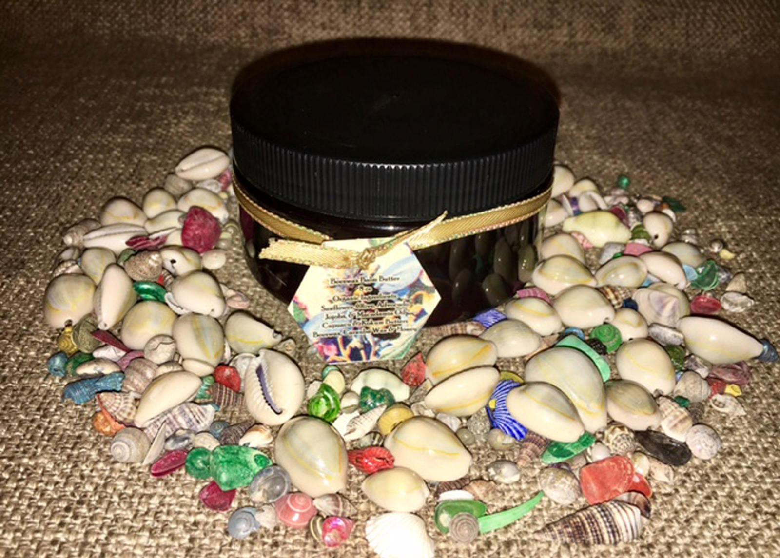 Vegan Mature Dry Sensitive Skin Night Cream 8oz Balm Soothe Renew Heal Repair Ko