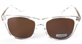 Sunscape Flash Dazed N Confused Clear Brown Adventurer Sunglasses image 2