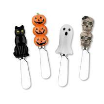 Halloween Spook Gang Cheese Spreader Set - $17.99