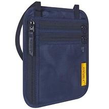 VENTURE 4TH Travel Wallet | RFID Passport Holder | Security Neck Pouch N... - $21.91