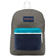 Jansport Unisex Colorblocked Everyday Backpack  - $29.69
