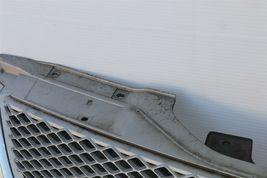 09 10 11 12 Mitsubishi Galant Front Upper Radiator Hood Grill Mesh Chrome image 6