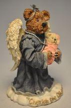 Boyds Bears & Friends: Charity Angelhug & Everychild... 228343 Cherish The Child image 7
