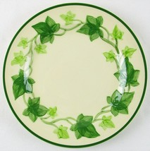 "Franciscan Ivy 10-1/4"" Dinner Plate, U.S.A., Excellent Unused Condition! - $14.99"