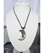 Hawk choker necklaces - $15.00
