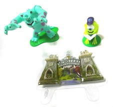 Monsters University Students Mike & Sully Cake Topper Cake Decoration - $12.20