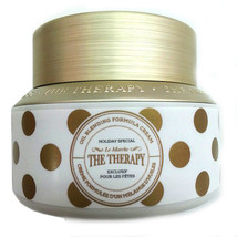 THEFACESHOP| The Therapy  Oil Blending Formula Cream 50ml  Holiyday Edition - $32.61
