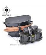 Tactical 6x30 HD Waterproof Binoculars Binoculo Profissional With Belt B... - $174.54