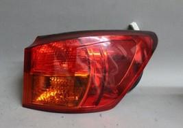 2006 2007 2008 Lexus IS250 IS350 Right Passenger Side Tail Light Lamp Oem - $74.24