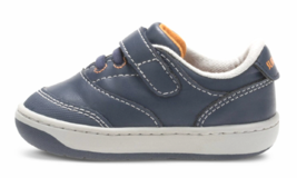 Baby Toddler Boys' Surprize by Stride Rite Navy Arthur Sneakers size 2 3  NWT image 2