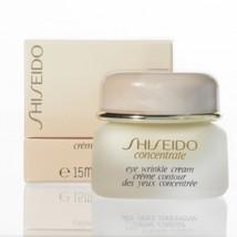 Shiseido Eye Wrinkle Cream Concentrate 15 ml - $95.00