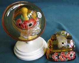 FTN  L.Ed. Autumn Gold Designer Purse & Hat Hp  - $65.00