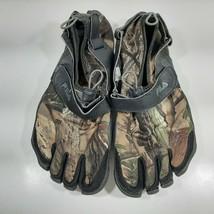 FILA EZ Slide Skele-toes Mens Water Shoes Camouflage Hook & Loop Slip-On... - €26,76 EUR