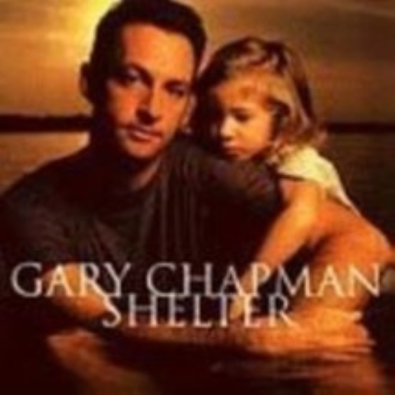 Shelter by Chapman, Gary Cd