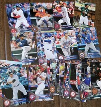 2018 Topps Nacional Béisbol 33 Tarjeta Día Hobby Set Ohtani Albies Juez ... - $16.98