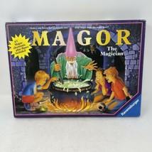 Magor the Magician Board Game Ravensburger - $14.84