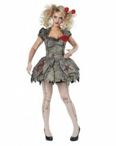 California Costumes Voodoo Rag Doll Adult Women Cosplay Halloween Costum... - $29.75