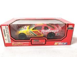 Racing Champions Terry Labonte #5 Kellogg's NASCAR 1:26 Stock Car 1995 - $22.50