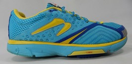 Newton Distance S III Taille Us 7 M (B) Ue 38 Femmes Chaussures Course Bleu