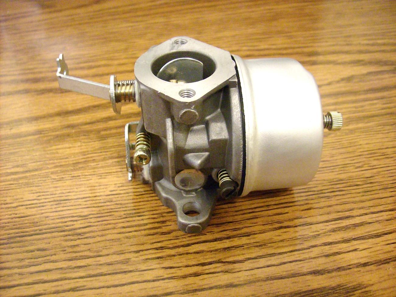 Carburetor Tecumseh H50, H60 HH60 Troy Bilt tiller 632230, 632178, 632272