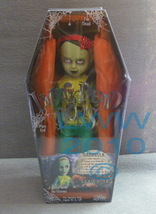Gabriella the Ghoul Living Dead Dolls Series 18 New Gothic Horror