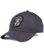 Gas Monkey Garage GMG High Voltage Gray Strap back Cap Adjustable Hat - $20.85
