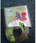 Sim classics 3 in 1 pack - $4.99