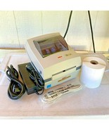 "Oki LD620d Thermal Label Shipping Printer Like LP2844 250 Labels 4"" x 6""... - $118.79"
