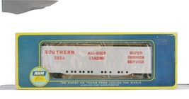 Associated Hobby Manufacture's (AHM) Southern All Door Box Car In Box