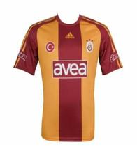 Galatasaray Maglia Casa Galatasary Home Jersey 2016-17 Adidas - $80.00