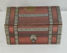 Ancient Treasures L89944BLKRT Handleset Trim Right Hand Black image 2