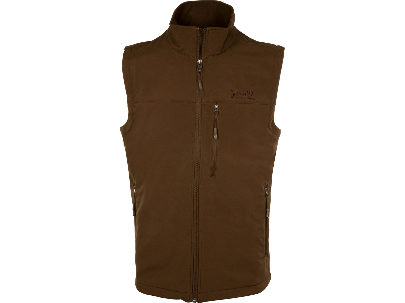 3d1cde208d292 MidwayUSA Men's Firesteel Softshell Vest XL and 50 similar items. 355339