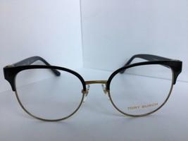 6cf92649dfe2 New TORY BURCH TY 1054 TY1054 3100 Black 50mm Women's Eyeglasses Frame