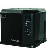 Butterball Indoor 20010611 Electric Deep Fryer - Tested & Works Great !! - $39.59