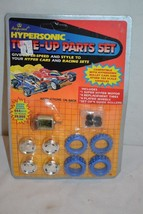 1989 Imperial Toys Hypersonic Bullet Car Tune Up Parts Set #8290  NIP  Blue - $15.00