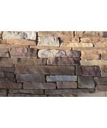 ODF-01K Drystack Veneer Stone Molds(12) & Supplies Kit Make 1000s Stone ... - $219.99