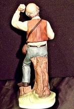 Man FigurineAA18-1331 Vintage UCGC image 2