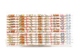 Pencil Rilakkuma 19 cm (Pack 12)  - ₹663.57 INR