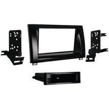 Metra 99-8246HG 2014 & Up Toyota Tundra Single-DIN Installation Kit - $45.61