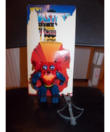 Vintage 1984 Masters Of The Universe Mantenna F... - $15.99