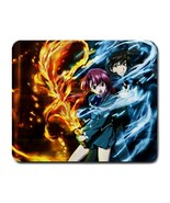 Hot New Kaze no Stigma Manga Anime Mousepad PC Laptop Game Mouse Pad Mat... - $10.00
